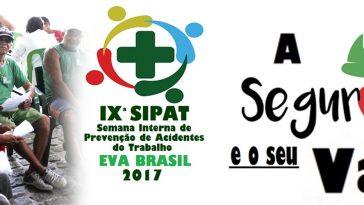 Sipat Eva Brasil 2017