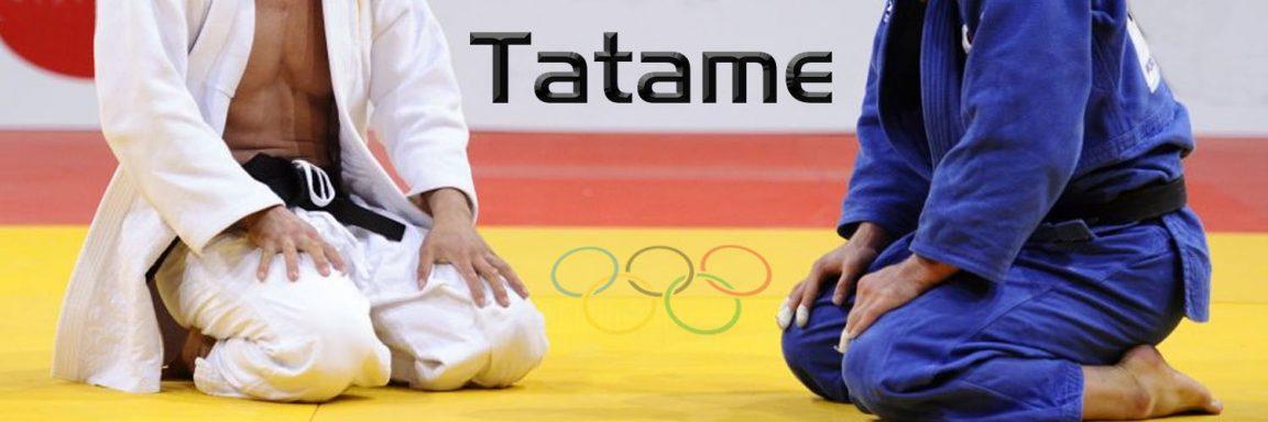 Tatames