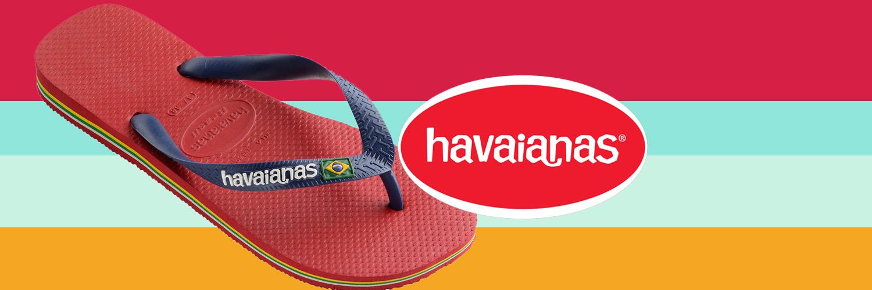 2b081abba Como a Havaianas deixou de ser um chinelo para ser Havaianas