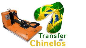 Transfer Sandália