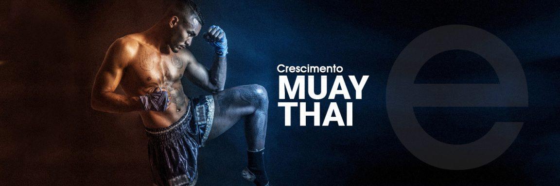 Muay Thai Crescendo