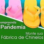 fábrica de chinelos