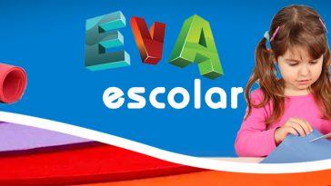 Cartolina de EVA