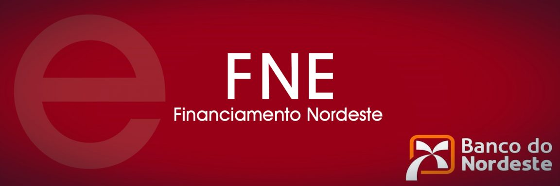 Financiamento Nordeste