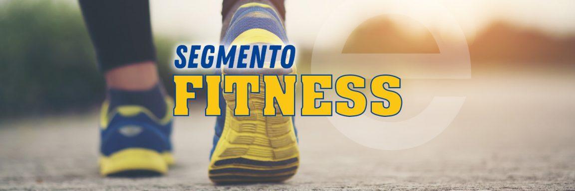fitness e calçados