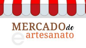 feira de artesãos